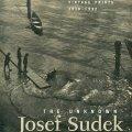 The unknown Josef Sudek