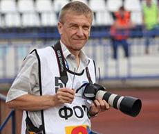 Сергей Юрьевич Аристов