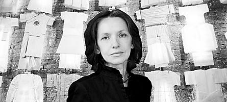 Tatyana Badanina