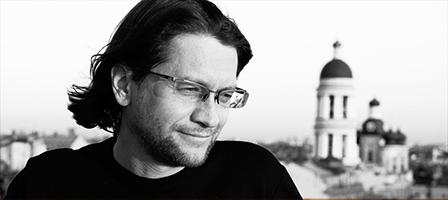 Вадим Юрьевич Бороненко