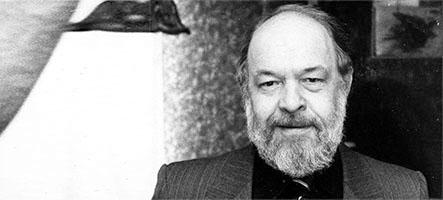 Григорий Павлович Кусочкин