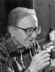 Николай Сергеевич Лаврентьев