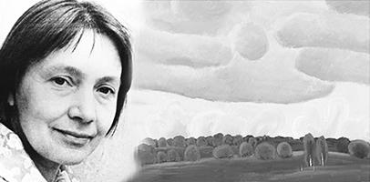 Екатерина Константиновна Пехова