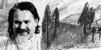 Валентин Серапионович Юшкевич
