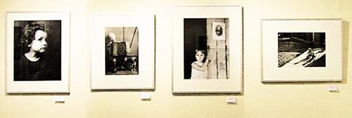 Выставка «Взгляд детский». Все взрослые когда-то были детьми...