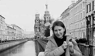 Наталья Беркутова