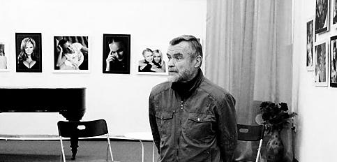 Геннадий Алексеевич Чистяков. (г. Коломна)