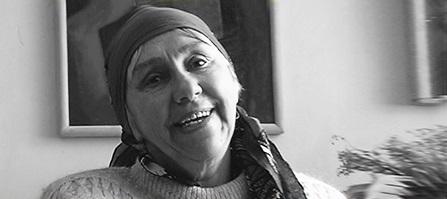 Елизавета Николаевна Александрова