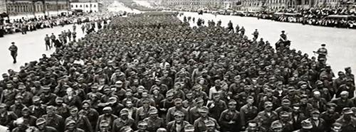Выставка «Форпост военных корреспондентов»