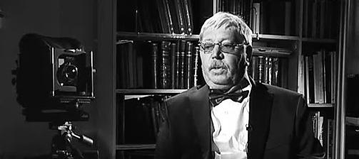 Михаил Иванович Голосовский