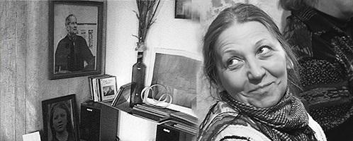 Elena Gritsenko