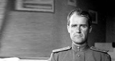 Олег Борисович Кнорринг