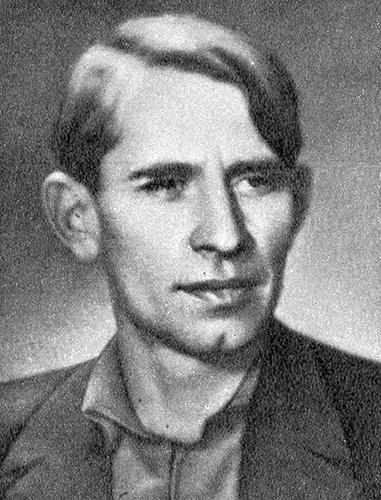 Вадим Владимирович Ковригин