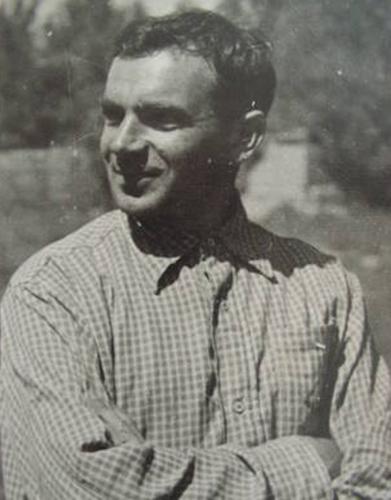 Сергей Гаврилович Шиманский