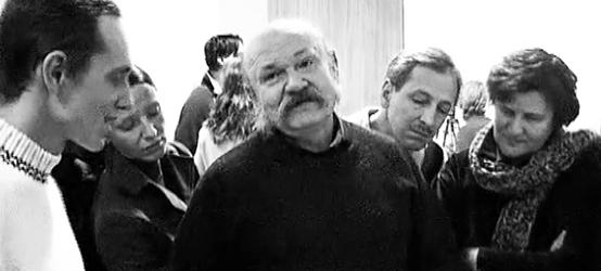 Александр Александрович Слюсарев