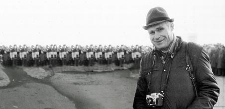 Виктор Васильевич Смыслов. (г. Коломна)