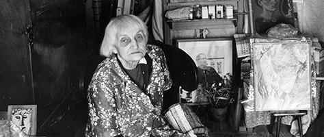 Tatiana Glebova