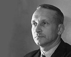 Борис Евгеньевич Вдовенко