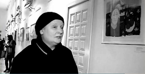 Людмила Владимировна Воронова