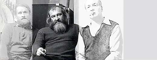Александр Павлович Жданов