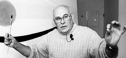Геннадий Герасимович Зубков