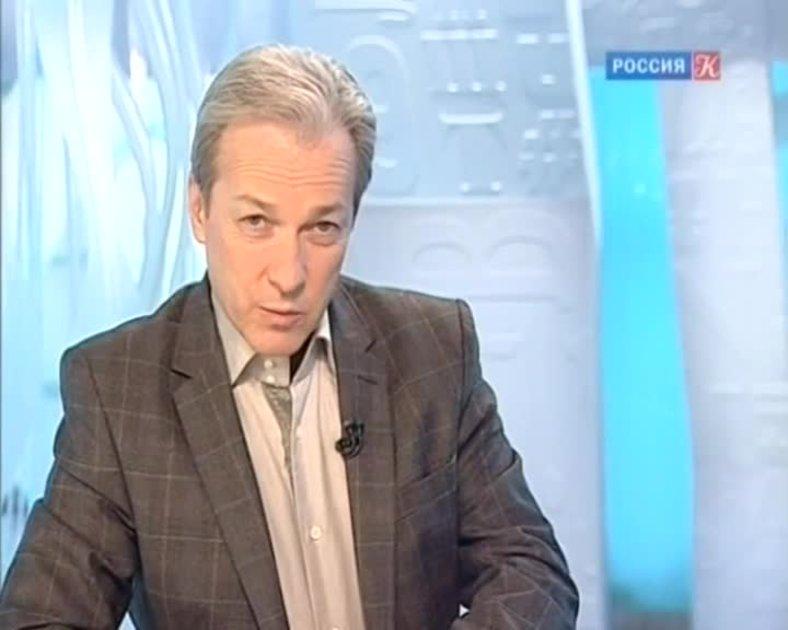 ТК «Культура» о новом сезоне в МОК