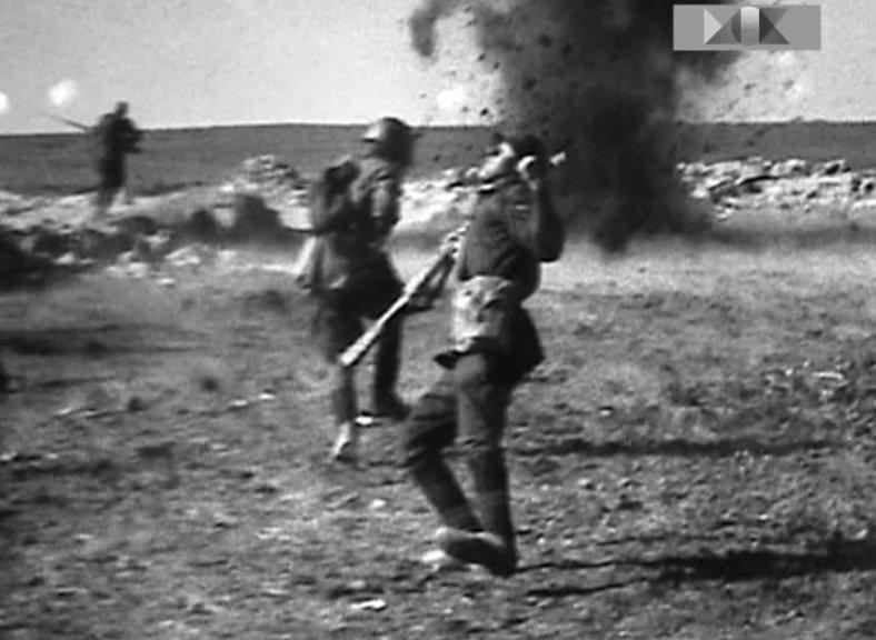 О фотографии »Смерть солдата»