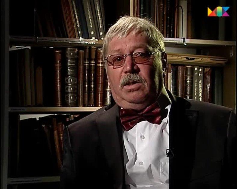 Михаил Голосовский