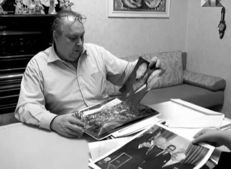 Алексей Гаранин
