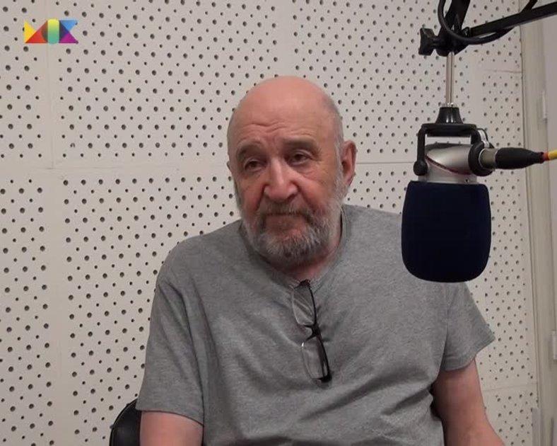 Вадим Воинов. Интервью-7.