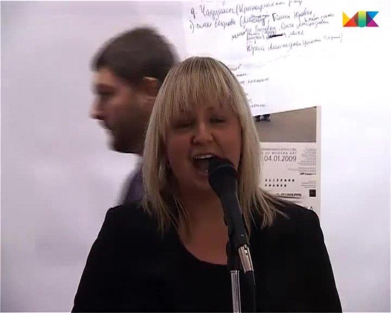 Анастасия Хорошилова