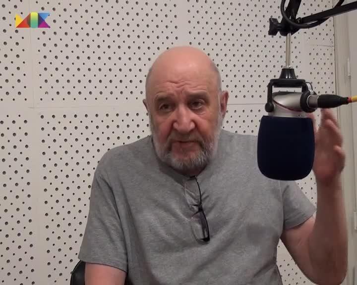Вадим Воинов. Интервью-5.