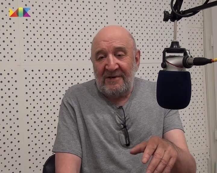 Вадим Воинов. Интервью-6.
