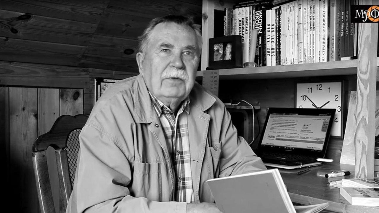 Лев Шерстенников. Выставка «Фотоштрихи»