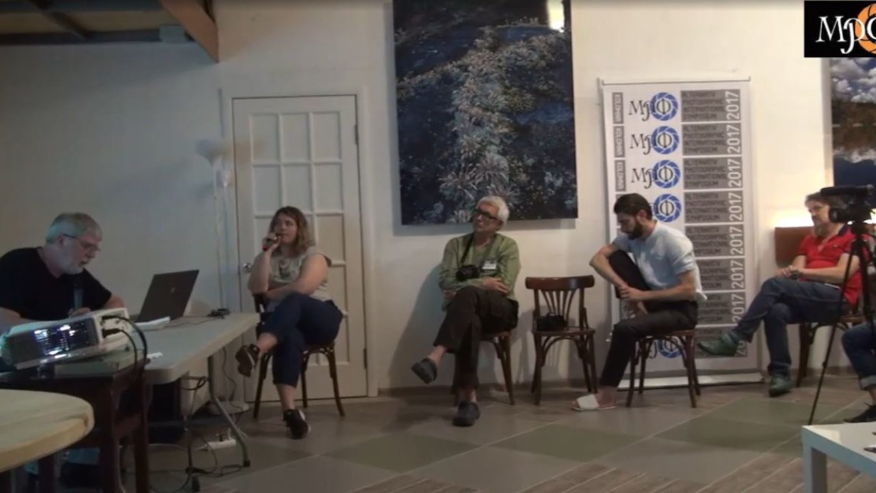 Николай Кулебякин. Серия «Фазы Луны»