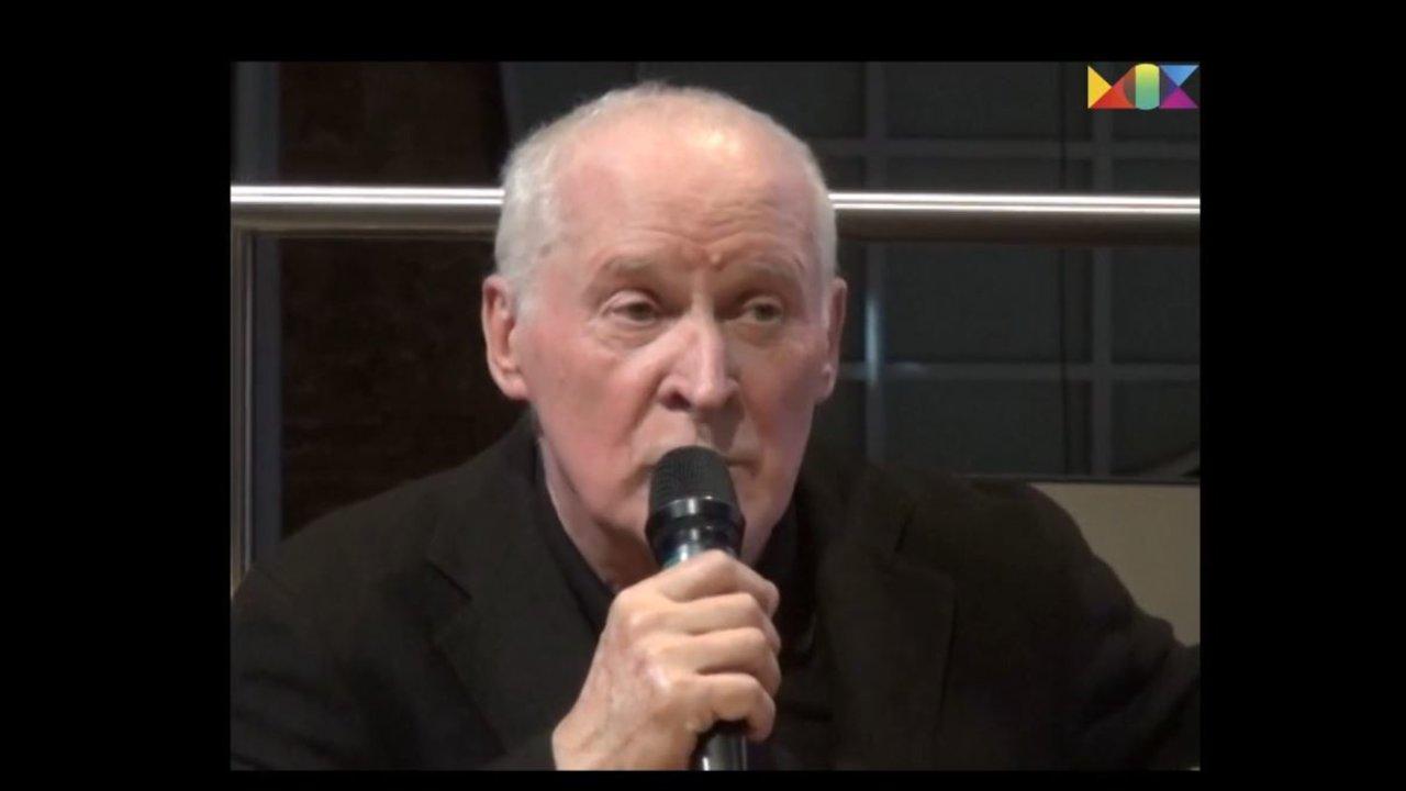 Василий Ракитин. Презентация книг