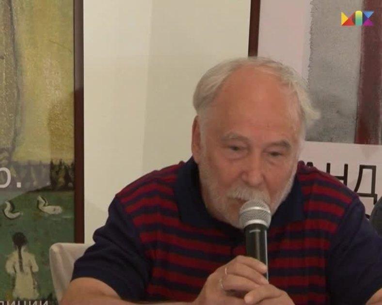 Вячеслав Колейчук