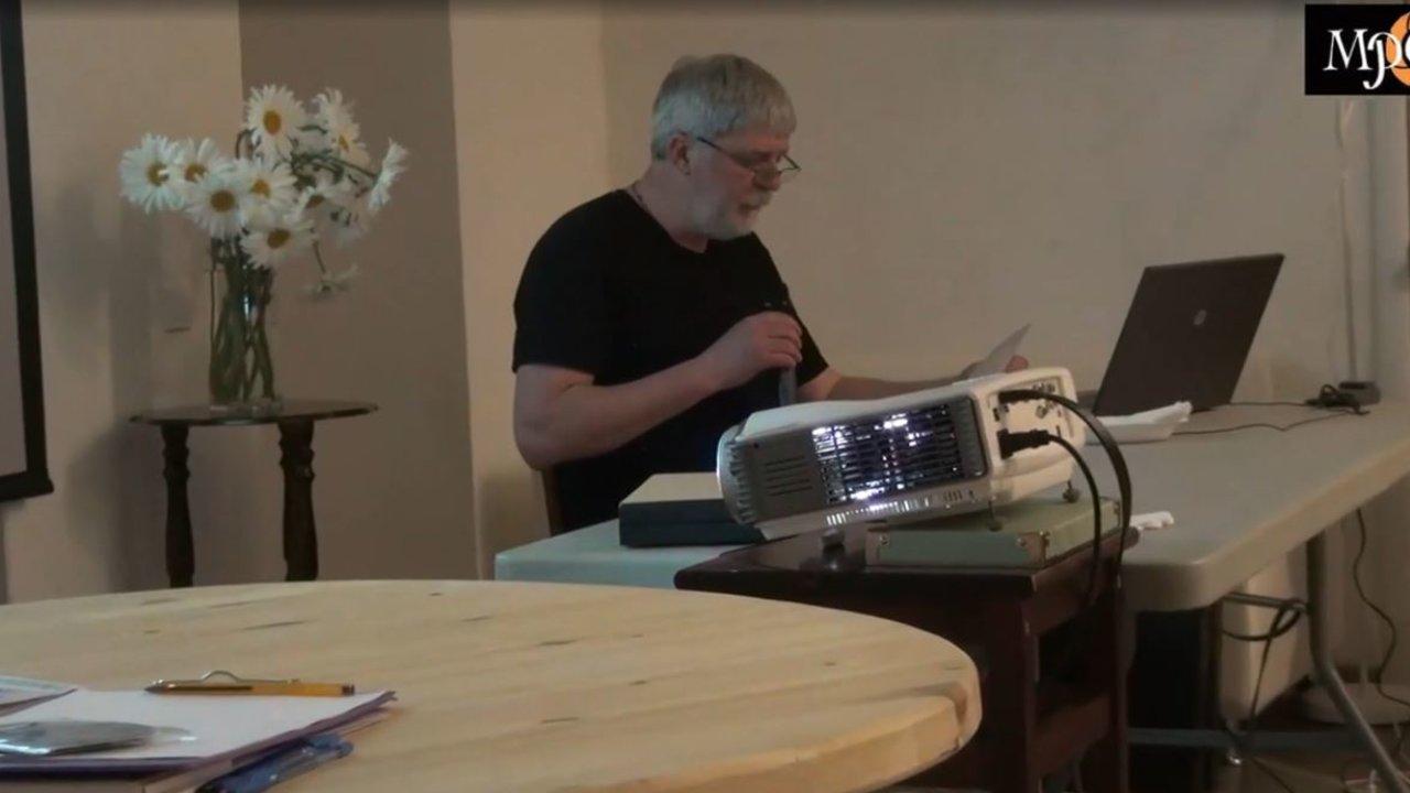 Николай Кулебякин. Серия «Город на расстоянии»