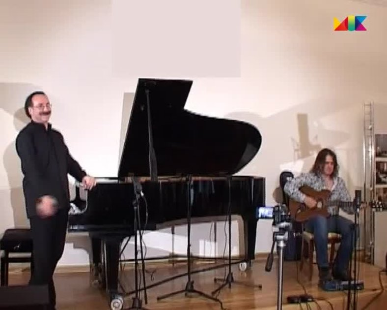 Salsa. Д. Крамер и Р. Мирошниченко