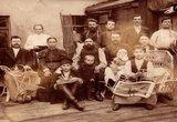 100 лет фотографии