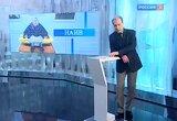 Фестнаив-2017. Полиптих Владимира Зороастрова «Шесть дней творения» из коллекции Музея Традиции